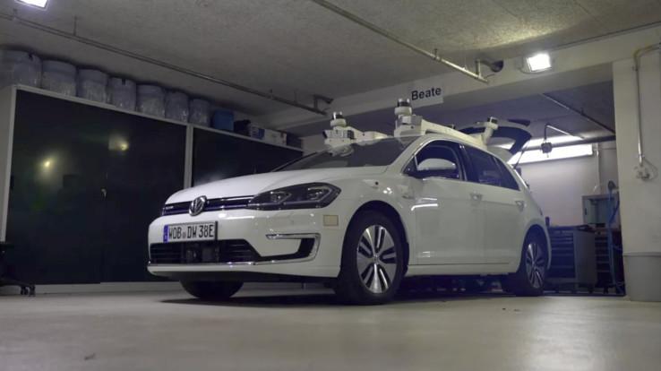 奥迪携手Luminar 计划2021年前商用自动驾驶