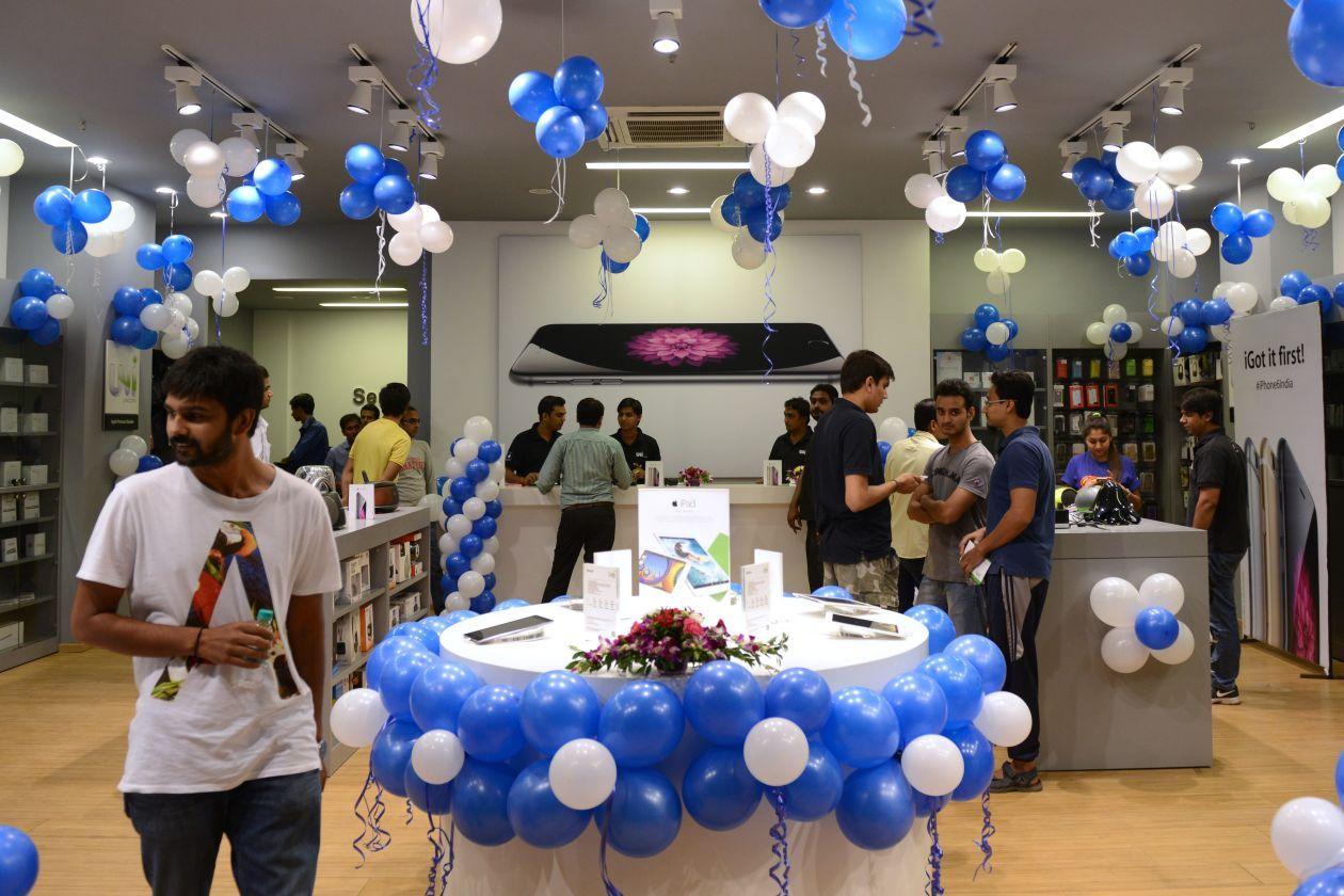 不只因贵!为什么苹果iPhone在印度惨败?