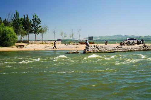 陡河水库打响冬季水源地水质保卫战