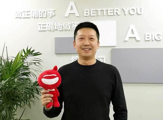 赵征:新东方教育文化产业基金定位六大投资方向  寻找有教育初心的创业者