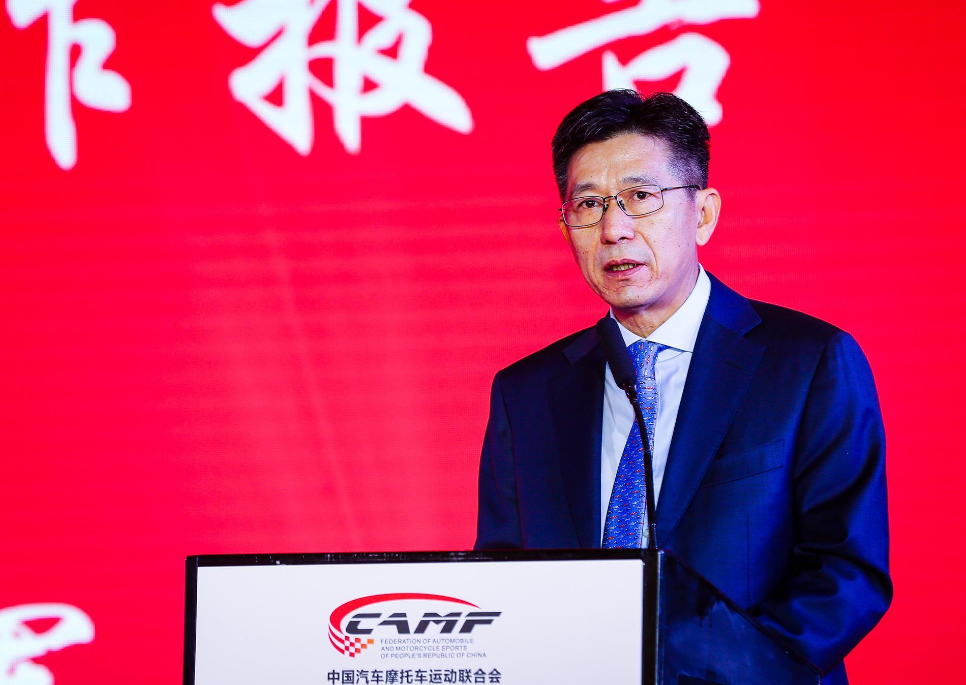 积跬步至千里 中汽摩联会员代表大会于郑州召开