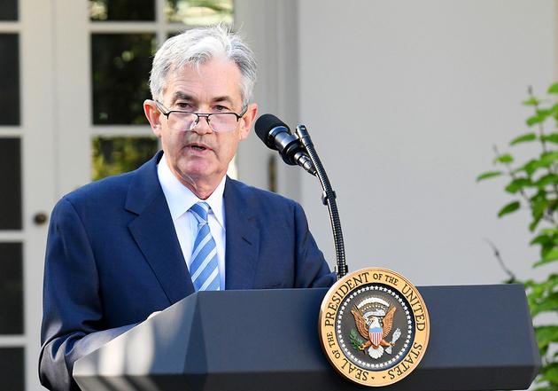年内第四次加息 美联储宣布上调基金利率25个基点