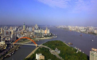 上海自贸区扩区定啦!花落临港