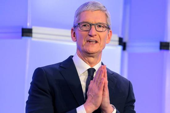 德国法院发布禁售令,苹果当地零售店下架iPhone7/8 科技 热图2