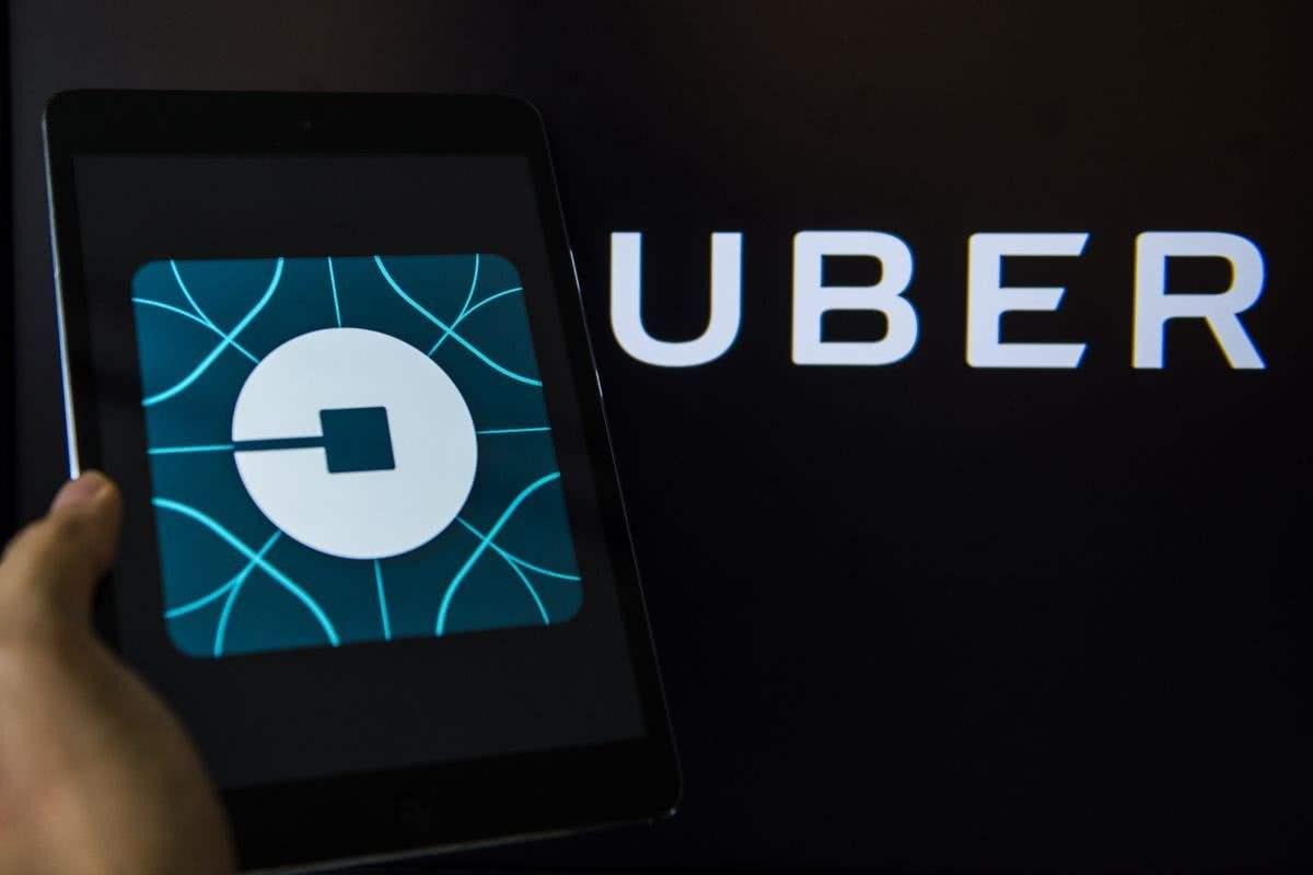 因数据保护不力 Uber被法国监管机构罚款46万美元