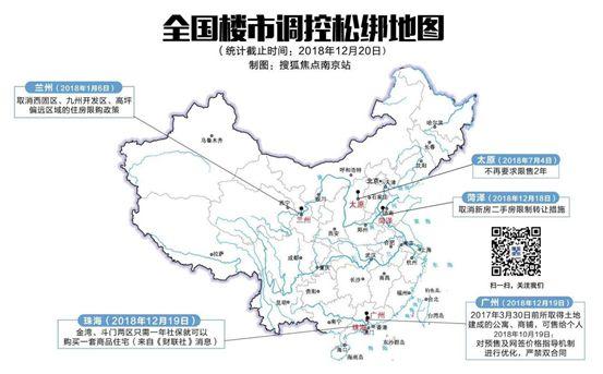 广州住宅限价松动:一刀切改价格浮动 网签限价提高