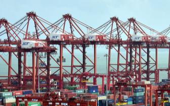 交通运输部:所有公路桥梁、港口码头对外资不设限