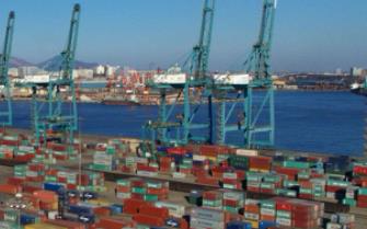 秦皇岛港向自贸港转型 河北三大港口定位大调整