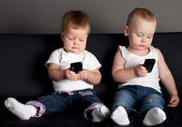 长期玩手机影响儿童大脑发育?