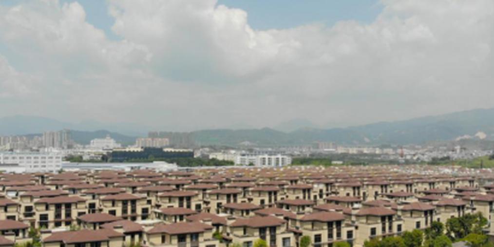 珠光·新城御景:魅力大盘,名企品质,丰顺新区宜居宜