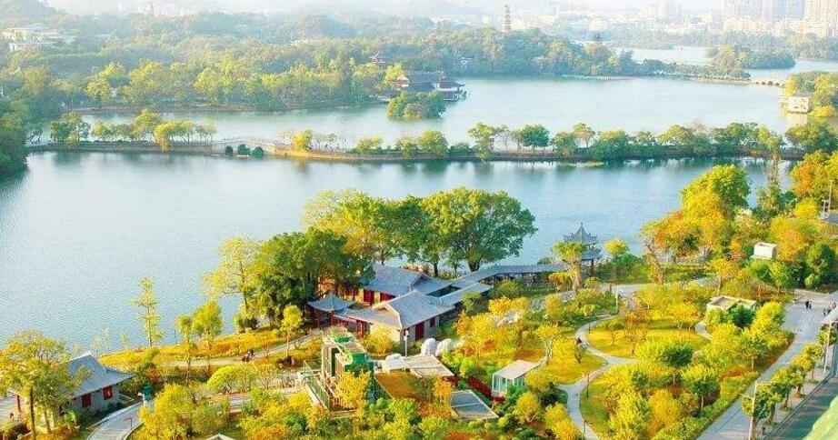 荔浦风清:西湖经典景点重生 拥有900多年历史