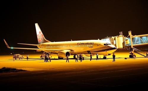 南昌昌北国际机场开通外国人口岸签证业务