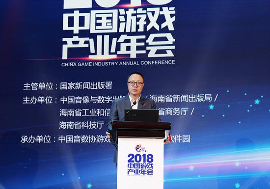 完美世界CEO萧泓博士回应Steam中国现状与规划