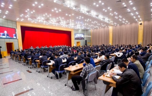 全国发展和改革工作会议召开 将持续优化营商环境