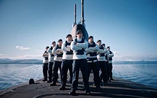 俄媒称英国派1个海军小组将在2019年1月抵乌克兰