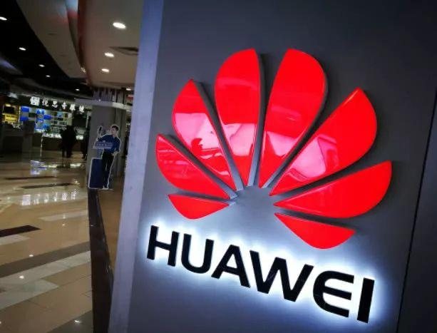 英三家公司称将使用华为设备 已达成20亿英镑协议