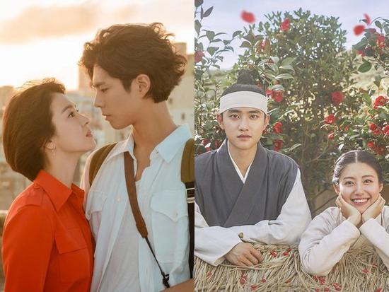 2018韩剧收视top10出炉 热播剧《男朋友》上榜