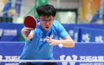 石家庄市第十一届社区运动会乒乓球比赛圆满