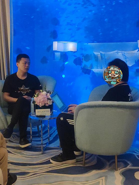 独乐乐不如众乐乐!网易暴雪合作部总经理魏恺专访