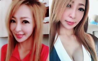 台女星曝被吸毒养父性侵9年 妈妈不救反控她勾引
