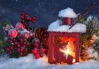 双语:圣诞节到啦!盘点10个国家的不同圣诞习俗