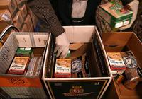 美国拟规定领粮食券者必须工作 75万人或失福利