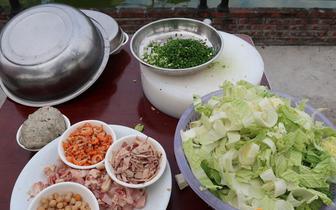 鸡鸭鱼肉只是点缀 东莞美食的奢侈打开方式