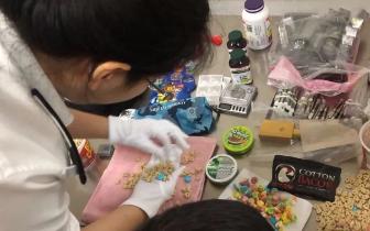 """千万别吃!这些""""糖""""""""邮票""""""""巧克力""""竟然是毒品"""