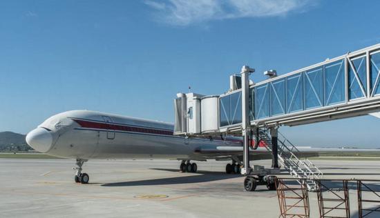 朝鲜积极创汇 高丽航空明年上调旺季票价