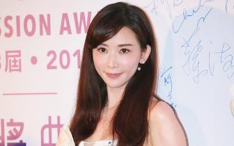 林志玲获香港爱心奖当场捐奖金:会给出最好的自己