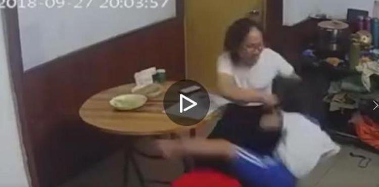 深圳小女孩疑似遭全家虐待 警方已介入调查