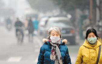 幼儿园|漯河启动重污染预警 中小学幼儿园今日停课一天