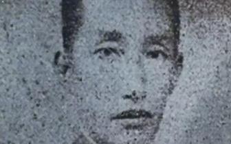 抗日将军寸性奇:壮烈殉国中条山