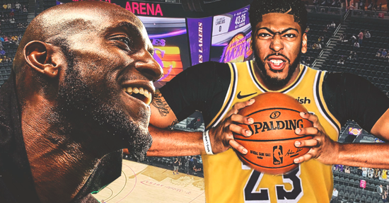 KG:我已當面建議一眉去湖人,他聯手詹皇可挑戰勇士!-Haters-黑特籃球NBA新聞影音圖片分享社區
