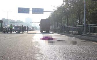 交通事故|深圳交通事故第一杀手!一天内2宗事故致2人身亡