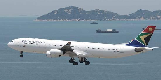 南非航空:2019年起乘客坐飞机无需关掉手机