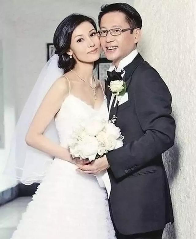 许世勋420亿交信托基金 李嘉欣夫妇每月可领200万