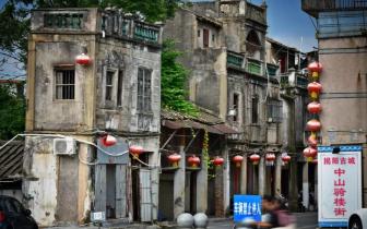 中山路|揭阳传奇中山路,昔日牌坊林立的宣化街