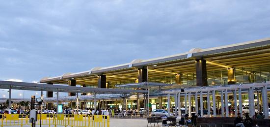 2019年印度班加罗尔机场第二跑道将投入运营