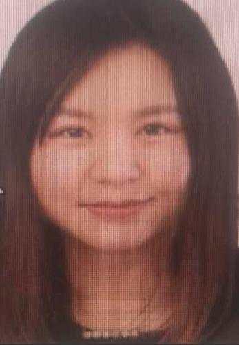 资料图片:罗赞潇(zanxiao luo,音译)(图片来源:美国《世界日报》警方