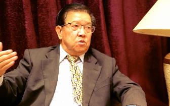 龙永图:中国履行WTO承诺还差20分没做好