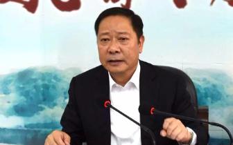 南昌市委常委会召开会议 传达中央经济工作会议精神