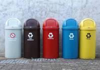 留学生必备技能:学会在国外合理扔垃圾