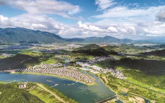三合:建设生态宜居和美小镇
