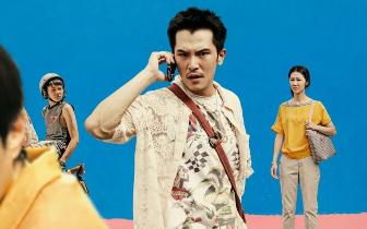 陈世川:不想当海报设计师的歌手不是好电影人