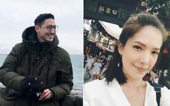 台媒曝许玮甯结婚 经纪人否认:没结婚 没怀孕