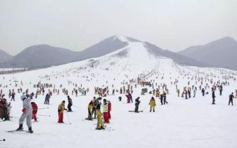 """大同市荣获""""2018中国十佳冰雪旅游城市""""称号"""