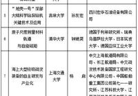 """教育部:年度""""中国高校十大科技进展""""有你的大学吗"""