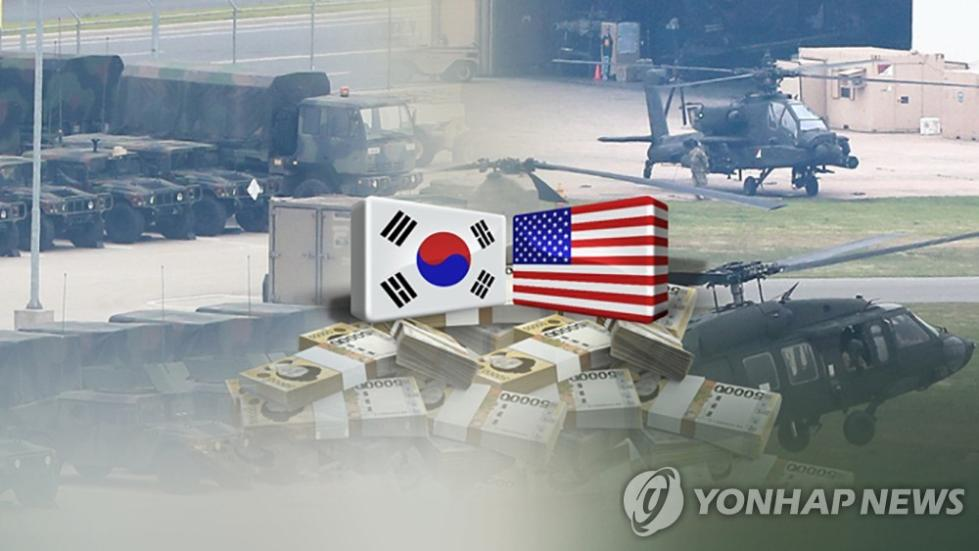 谈判基本回到原点 美韩友谊小船会因军费倾覆?