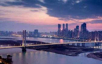 南昌创新发展定目标 2020年进入国家创新型城市行列